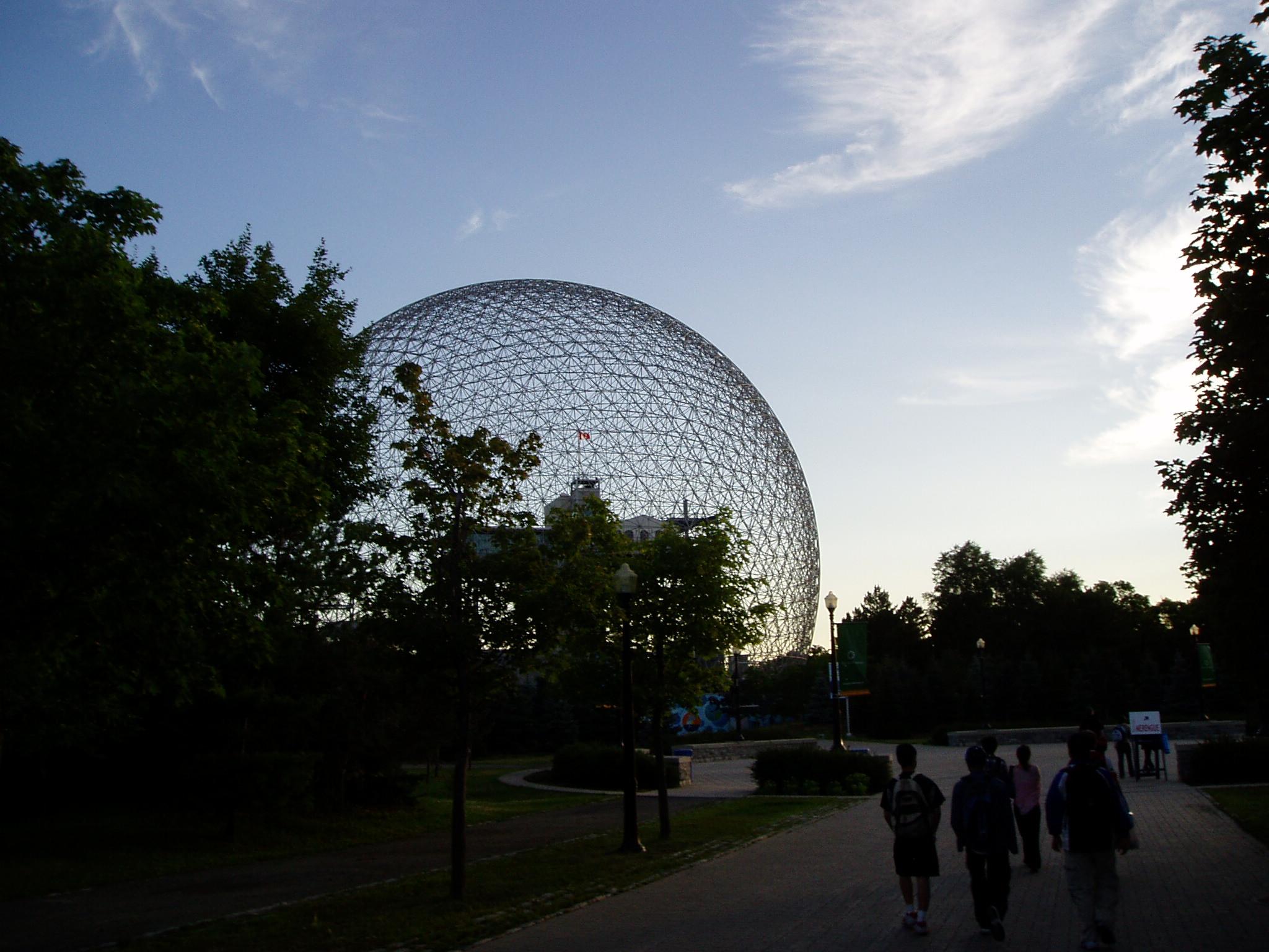 Organisme de Décompression des Bruleurs de Montréal